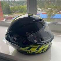 Шлем AGV, в Перми