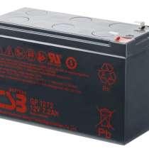 Аккумуляторные батареи для ИБП, в Адлере