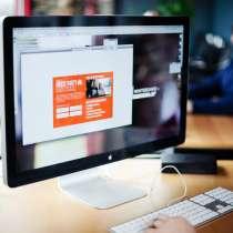 Создание сайтов, интернет-магазинов. SEO-продвижение. Реклам, в Москве
