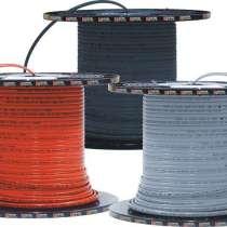 Греющий кабель, в г.Астана
