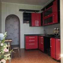 Квартира с хорошим ремонтом!, в Нижнекамске