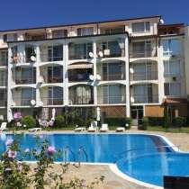 Квартира в Болгарии с шикарным видом на море. 71 м2, в г.Бургас