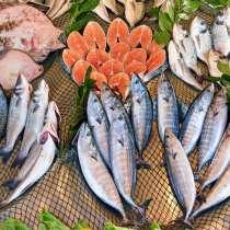 Доставка свежемороженной рыбы, в Нижнем Новгороде