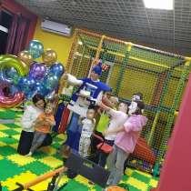 Детская игровая комната, в Ростове-на-Дону