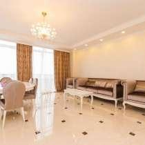 Сдается квартира комфорт класса в центре Кишинева. 120 кв. м, в г.Кишинёв