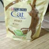 Продам корм для кошек 400 гр, в Москве