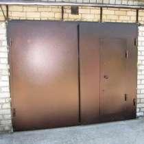 Сдам на ЮГОКЕ в аренду гараж на первой линии с новым ремонто, в г.Кривой Рог