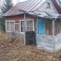 Продаю земельный участок с постройками в г. Орехово-Зуево, в Москве