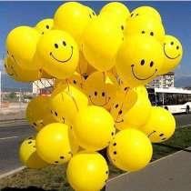 Гелевые шары на любой праздник, в Москве