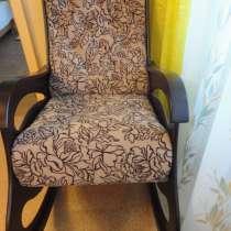 Кресло-качалка, в Ангарске