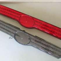 Toyota Highlander XU50 2014 фонарь вставка задняя, в г.Запорожье