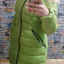 Продам куртку женскую зимнюю, в Сосновом Бору