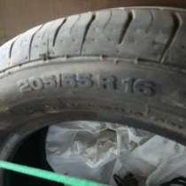 Продаю шины 205 55 16, в Краснодаре