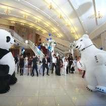 Детские праздники с шоу-агентством Гротеск, в г.Алматы