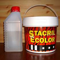 Продам наливной акрил Stacril Ecolor для реставрации ванн, в г.Семей