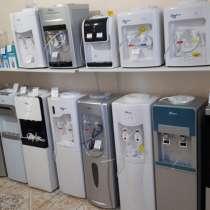 Диспенсеры для воды, акссесуары, а также шкафы для вин, в г.Астана
