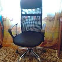 Продам офисный стул в отличном состоянии!, в г.Ясиноватая