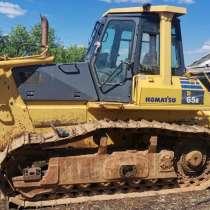 Продам бульдозер Komatsu D65E-12, 2011 г/в, в Уфе