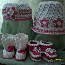 Панамки, шляпки, косынки для маленьких модниц, в Кемерове