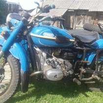 Мотоцикл урал, в Екатеринбурге