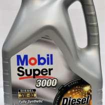 Моторное масло Mobil 1 Super 3000, 2000; FE, в Санкт-Петербурге