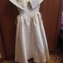 Детское платье, в Москве