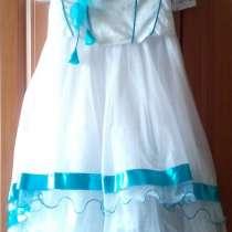Платье на выпускной, в Краснокаменске