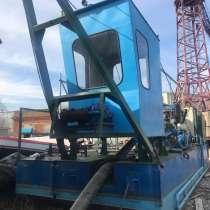 Продам земснаряд для добычи песка и гравия, в Оренбурге