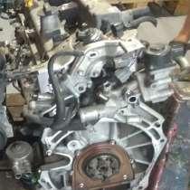 Мотор Контрактный Фольцваген Skoda Шкода, в Симферополе