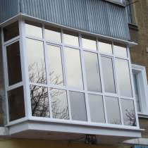 Окна. Балконы. Лоджии. Под Ключ, в Севастополе
