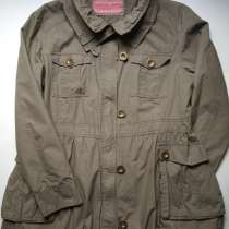 Женская куртка-ветровка, в Калининграде