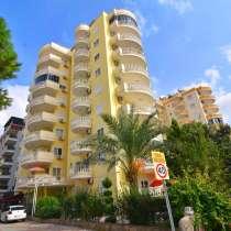 Продается квартира в Турции Алания Махмутлар Georgia Art, в г.Аланья