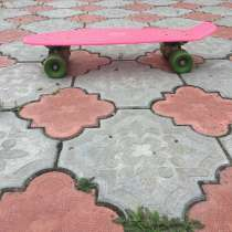 Скейт пени борд, в Челябинске