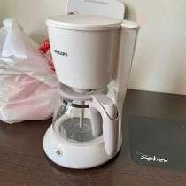 Капельная кофеварка Phillips HD7447/00, в Орехово-Зуево