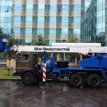 Аренда автовышки, в Екатеринбурге