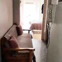 Сдаю 1-комнатную квартиру на сезон, полностью меблированную, в г.Loutraki