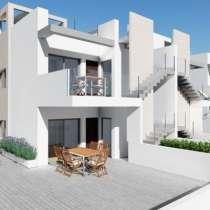 Недвижимость в Испании, Новые бунгало в Пунта Прима, в г.Торревьеха