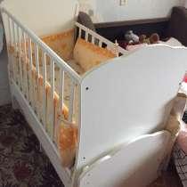 Кровать для ребёнка, в Колпино