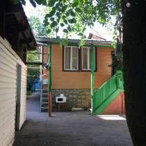 Продам дом в Медеуском районе, в г.Алматы