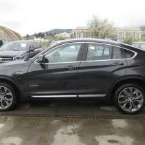 BMW X4 30dxDrive xLine, в Екатеринбурге