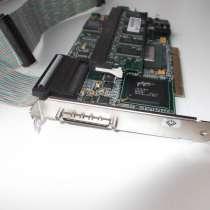 SCSI-RAID-контроллер Mylex AcceleRAID 170, в Омске