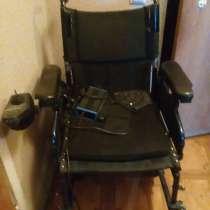 Продам кресло - коляску, в Москве