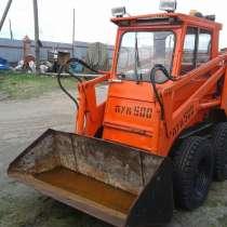 Продам ПУМ 500 с навесным оборудованием, в Екатеринбурге