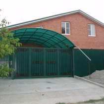 Дом комфорт-класса в Ставропольском крае, в Ставрополе