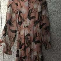 Платье, в Канске