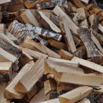 Дрова и топливные брикеты, в Дмитрове