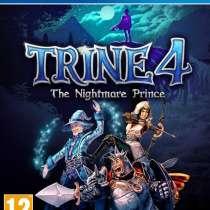 Trine 4 The Nightmare Prince на PS4, в Москве