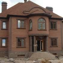 Строительство домов любой сложности, в Краснодаре