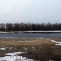 Участок земли 15 сот у реки Волга, в Энгельсе