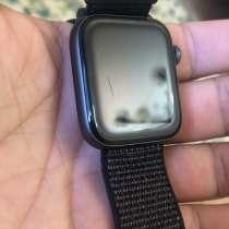 Apple Watch 4 44mm, в Санкт-Петербурге